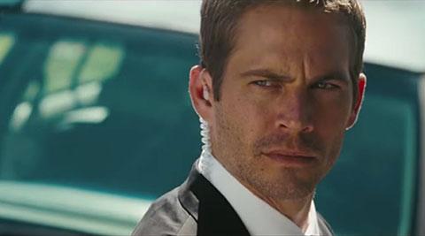 Rơi nước mắt chia tay Paul Walker trong Fast and Furious 7