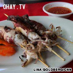 ảnh du lịch,Campuchia,du lịch campuchia,món ăn campuchia,ẩm thực campuchia,ẩm thực