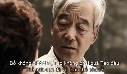 """Phim ngắn """"Lá thư cuối cùng"""" khiến hàng triệu khán giả Việt rơi lệ"""