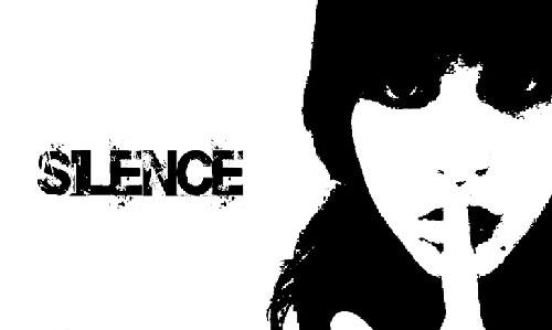 Nghệ thuật im lặng và những điều đáng suy ngẫm