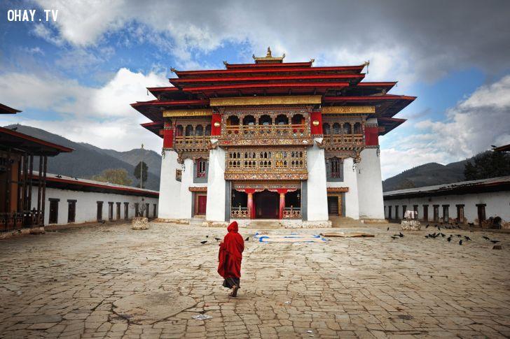 ảnh Bhutan,du lịch,hạnh phúc,đất nước,con người,hạnh phúc nhất hành tinh