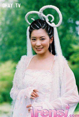Mốt có phim 12 cung hoàng đạo, tiểu nữ tình nguyện nhận vai Bạch Dương đại tỷ.