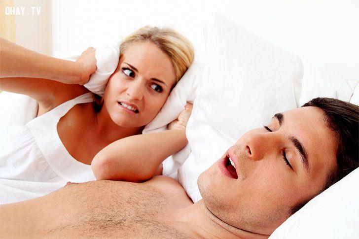 ảnh chữa ngáy ngủ,ngáy ngủ,chữa ngáy,obstructive sleep apnea