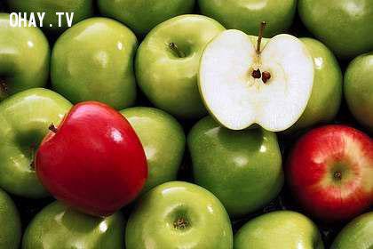 Những điều cần biết khi ăn một số loại trái cây