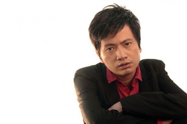 ảnh phẫu thuật,nhà văn Trung Quốc,Zhang Yiyi,Shakespeare,phẩu thuật thẩm mỹ