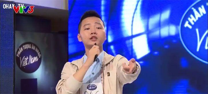 ảnh vietnam idol 2015,gameshow,vietnam idol hài hước,tự tin