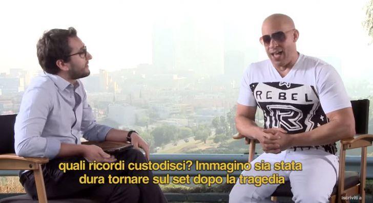ảnh Vin Diesel,Paul Walker,see you again