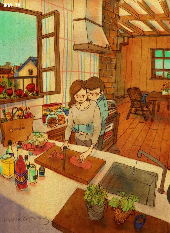 ảnh tình yêu,tình yêu đích thực,hình ảnh về tình yêu,tranh vẽ tình yêu