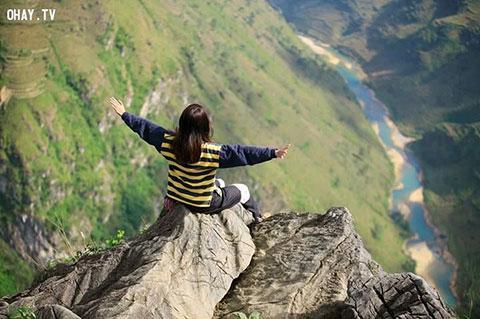 10 lý do tại sao bạn nên phượt một mình