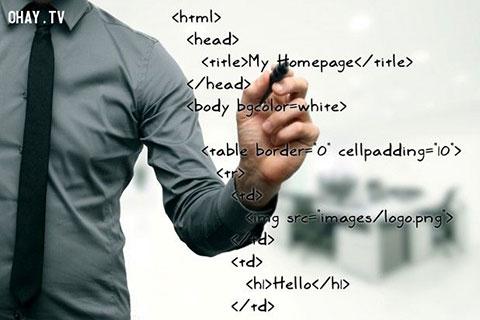 """TOP 10 công việc Freelancer """"ngon"""" nhất (KỲ II)"""
