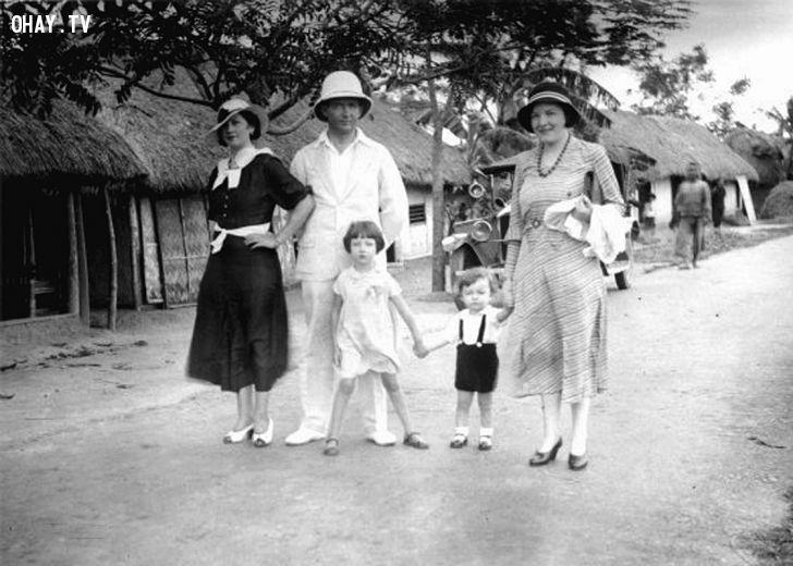 ảnh hình ảnh việt nam,việt nam,việt nam 100 năm trước,thực dân pháp