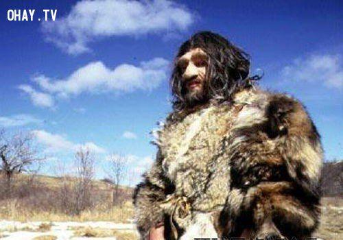 Rùng rợn bộ tộc...coi tro người chết là món ăn khoái khẩu.