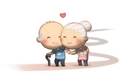 Rung rinh với loạt ảnh định nghĩa tình yêu cực dễ thương