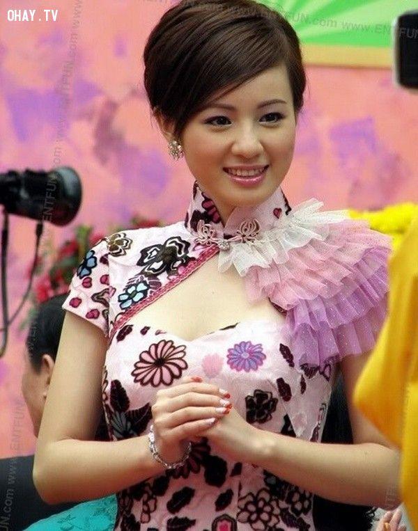 ảnh Hoa hậu châu Á,gái bao,gái hạng sang