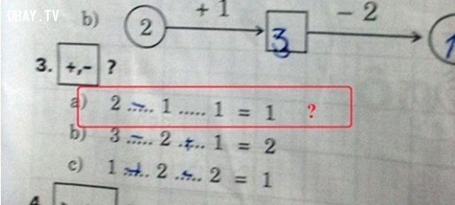 ảnh toán lớp 3