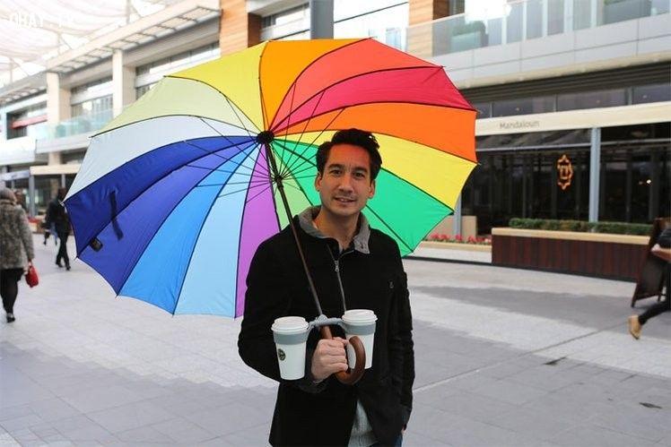 ảnh ô sáng tạo,chiếc ô,các loại ô