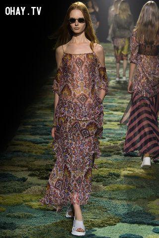 ảnh Thời trang,xuân hè 2015,váy đẹp,xu hướng thời trang