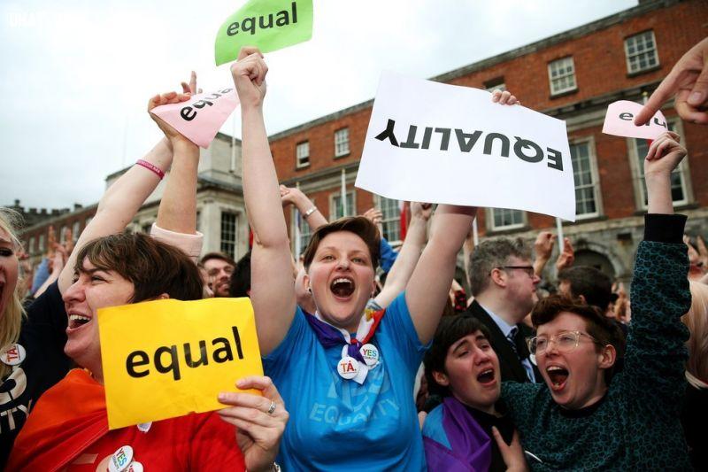 ảnh LGBT,đồng tính,hôn nhân đồng giới,hợp pháp hóa hôn nhân đồng giới