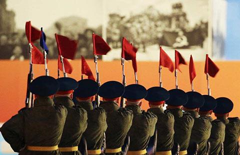 Việt Nam đứng 23/35 quốc gia đứng đầu về sức mạnh quân sự thế giới