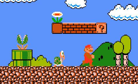13 Thông điệp cuộc sống bạn có thể học từ game Super Mario