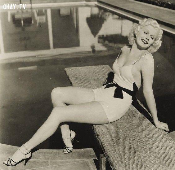 ảnh bikini,đồ bơi,phụ nữ,100 năm qua,bikini 100 năm qua