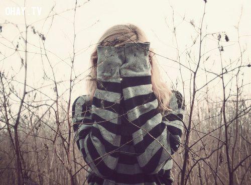 ảnh cô đơn,làm gì khi cô đơn