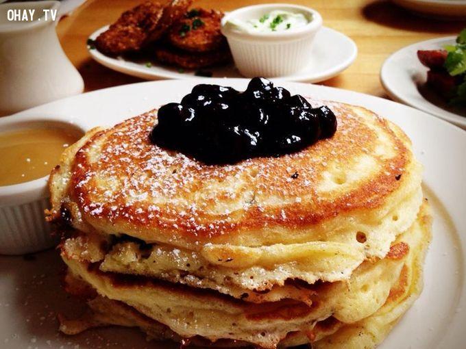 ảnh món ăn,du lịch mỹ,du lịch new york,ẩm thực new york,ẩm thực
