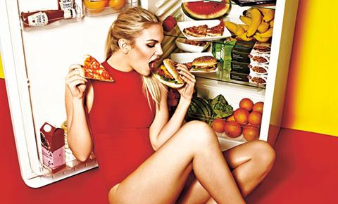 Bỏ bữa có thể làm gia tăng mỡ bụng