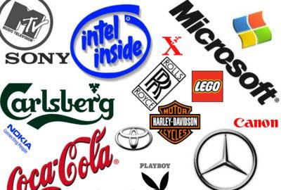 Câu chuyện về một số thương hiệu nổi tiếng hàng đầu thế giới