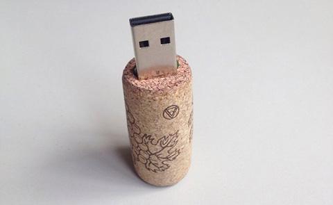 15 ý tưởng DIY tuyệt vời từ nút chai rượu