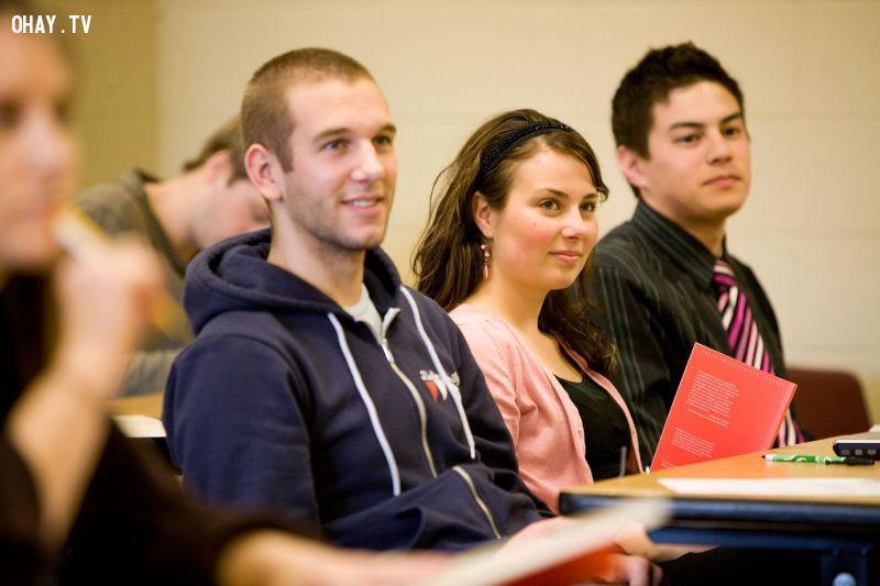 Thêm bạn thêm vui và thêm hiệu quả khi học TOEIC ở trung tâm
