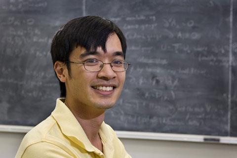 Top 10 người thông minh nhất thế giới!