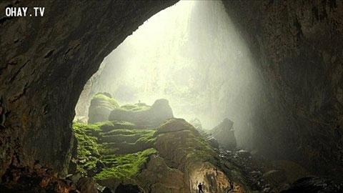 Những bức ảnh tuyệt đẹp về hang động Sơn Đoòng và hang Én...trên báo Mỹ