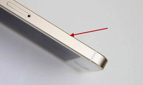Mẹo hay để biết iPhone 5, iPhone 5s đã bị luộc