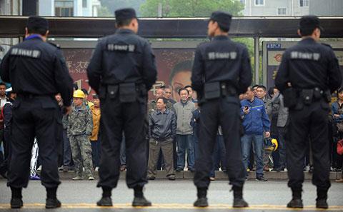Tử hình giáo viên lạm dụng tình dục 26 nữ sinh tại Trung Quốc