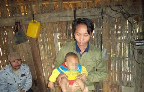 Bé Gái Có Hai Bộ Phận Sinh Dục Tại Việt Nam