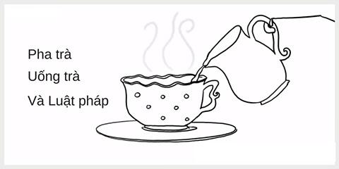Xin đừng ép ai uống trà