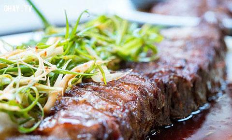 Những nhà hàng mới mở ngon nhất ở Hồng Kông