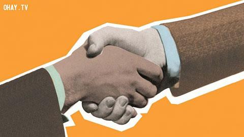 5 bước để gây ấn tượng tốt đầu tiên tại buổi phỏng vấn xin việc