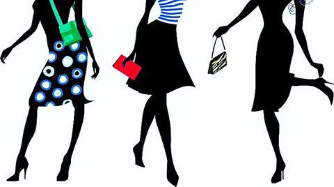 Top 10 xu hướng thời trang xuân hè 2015 cho các cô nàng