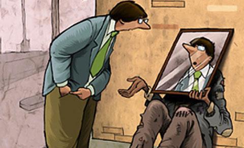 20 bức hình mang thông điệp cuộc sống khiến bạn suy ngẫm