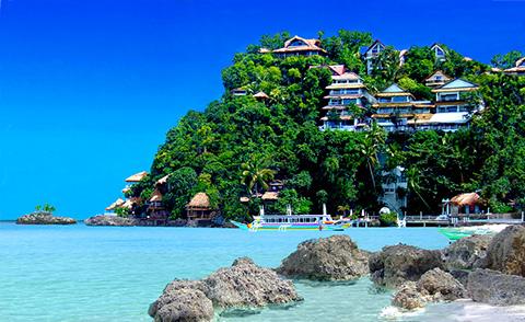 Chơi gì ở Philippines, một trong những quốc gia đẹp nhất thế giới?