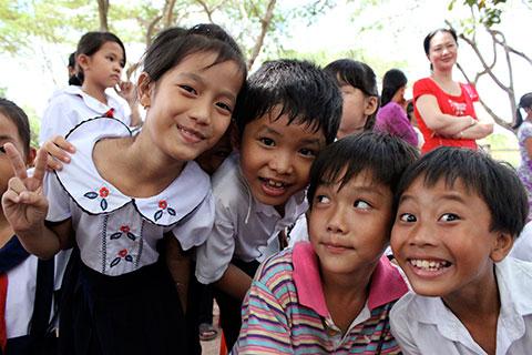 Việt Nam xếp trên Anh, Pháp, Mỹ về độ thông minh!