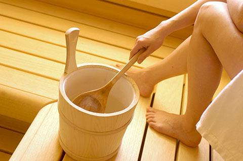 Những lợi ích của việc tắm hơi, xông hơi mà bạn chưa biết
