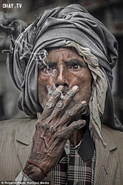 ảnh nghèo khổ,Ấn Độ,hình ảnh nghèo khổ,người dân ấn độ,du lịch ấn độ,hình ảnh chân dung