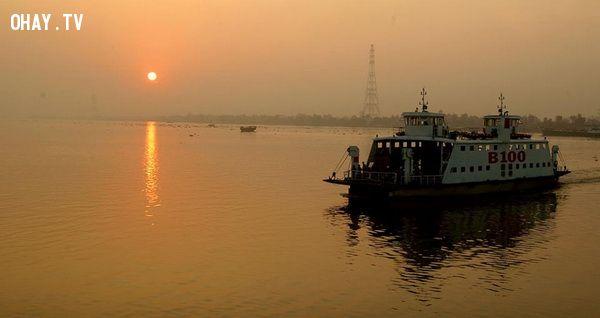 ảnh Tây Nam Bộ,vẻ đẹp bình dị,phong cảnh,Việt Nam,ảnh miền tây,miền tây sông nước,ảnh đẹp việt nam
