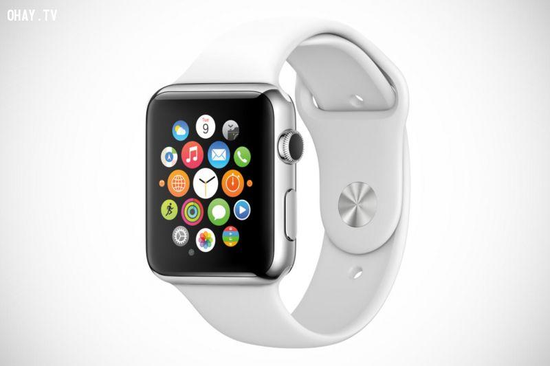 ảnh iWatch,Apple,Watch,đồng hồ thông minh,apple iwatch