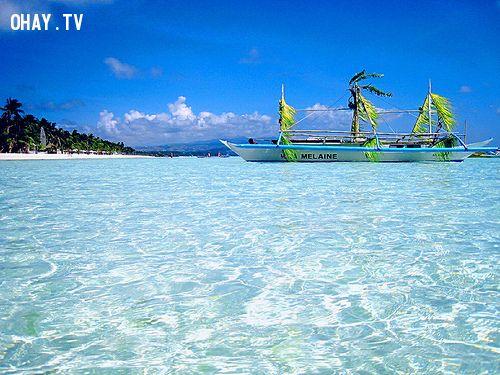 ảnh những hòn đảo đẹp nhất,du lịch đảo