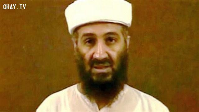 ảnh Trùm khủng bố,tổ chức al -Qaeda,osama binladen,sự thật về cái chết của osama biladen,khủng bố,hoa kỳ
