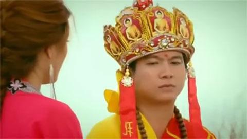 Tây Du Ký chế của Việt Nam lên sóng truyền hình Trung Quốc